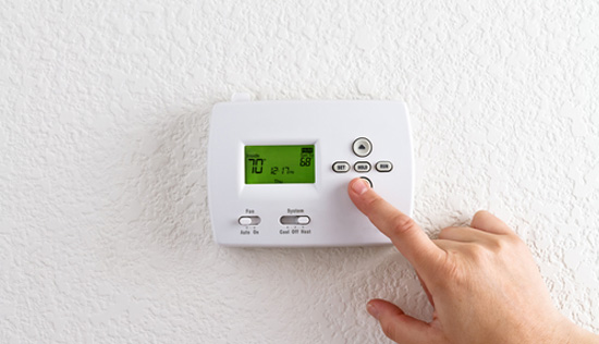 how to get air out of boiler heating system